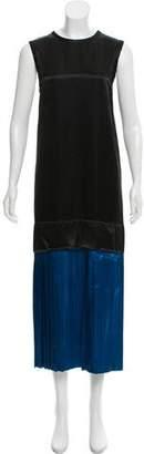 Toga Pulla Sleeveless Layered Dress w/ Tags