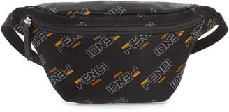 Fendi x FILA Logo Belt Bag