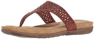 Volatile Women's Evelina Flat Sandal
