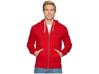 Polo Ralph Lauren Classic Fleece Full-Zip Hoodie
