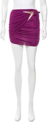 La Perla Embellished Swim Skirt w/ Tags $75 thestylecure.com