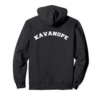 Over & Back Funny Anti Kavanaugh Protest Resist Pull Over Back Printed