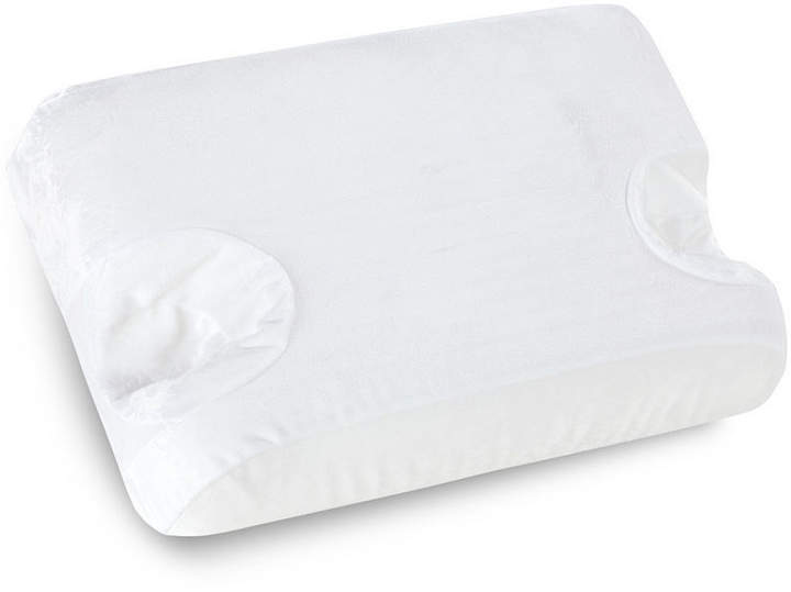 CLASSIC BRANDS Contour Memory Foam Pillow for CPAP Machines