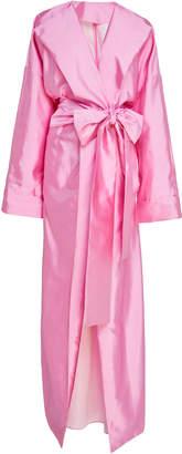 Rosie Assoulin Oversized Sash Coat