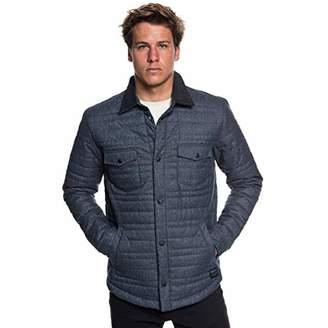 Quiksilver Men's Hakkoda Summits Jacket