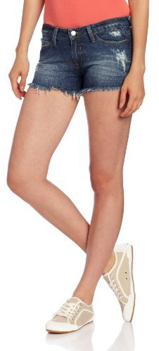 Tommy Hilfiger Juniors Frayed Denim Short