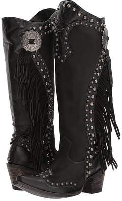 Old Gringo Double D Ranchwear by Rusty Ravine Cowboy Boots