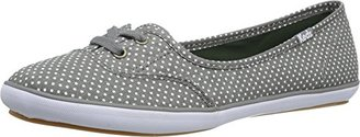 Keds Women's Teacup Micro Dot Fashion Sneaker $22.99 thestylecure.com