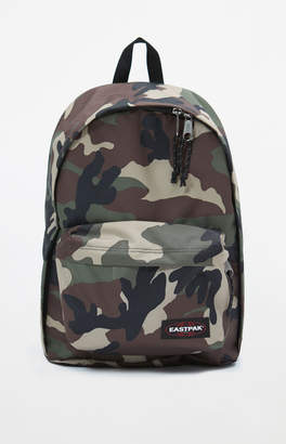 Eastpak Out Of Office Camo Backpack