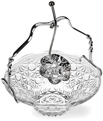 Corbell Silver Company Inc. Silver-Plated Royal Party Set with Handle