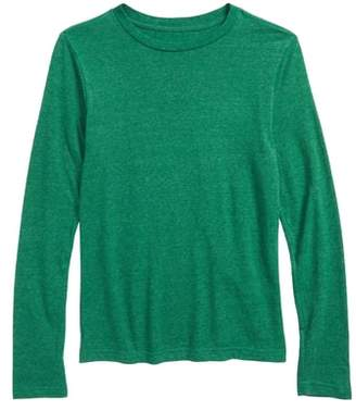 Tucker + Tate Basic Long Sleeve T-Shirt
