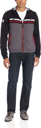 Members Only Men's Speedboater Jacket