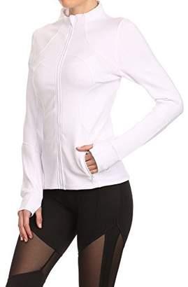 Electric Yoga Women's Fierce Jacket