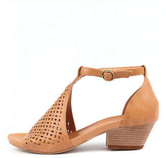 I Love Billy New Codex Womens Shoes Casual Sandals Heeled