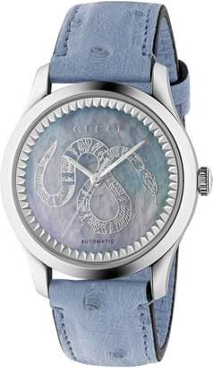 e331e7e27fd Gucci Automatic Watch - ShopStyle