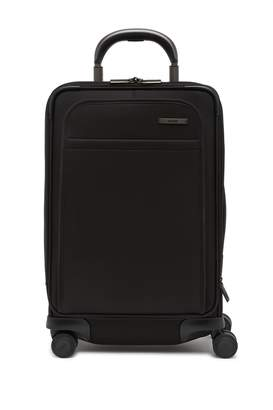 Hartmann Global Carry-On Expandable Spinner Case