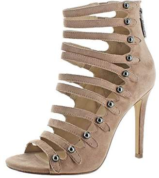 KENDALL + KYLIE Women's Giaa Heeled Sandal
