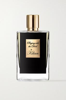 Kilian - Playing With The Devil Eau De Parfum - Blood Orange, Lychee & Pimento, 50ml