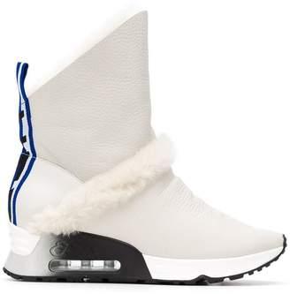 Ash Laika hi-top sneakers