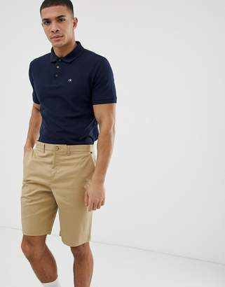 3114be2a Calvin Klein Golf Vmidtown radical polo in navy