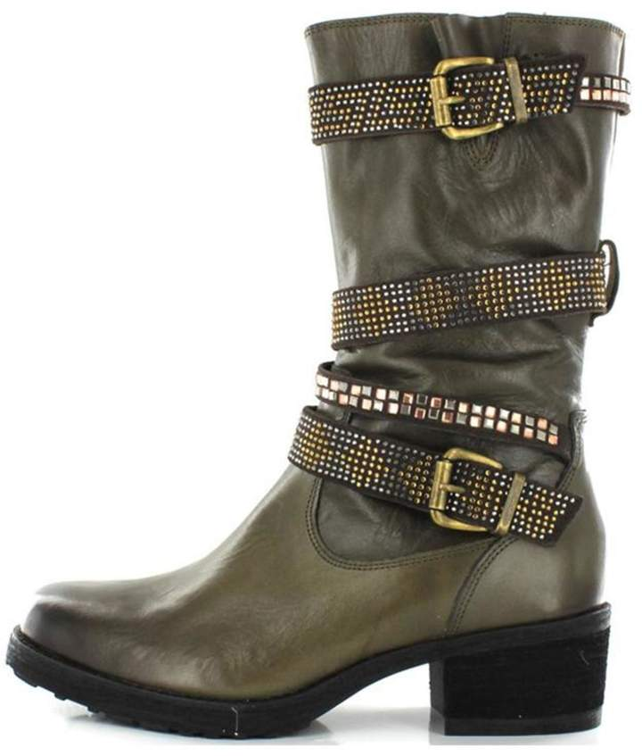 Womens Motorcycle Boots - ShopStyle Australia