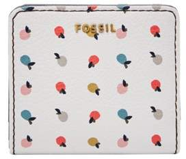 Fossil Madison Bifold Wallet Fruit