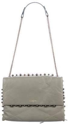 Lanvin Medium Sugar Leather Bag