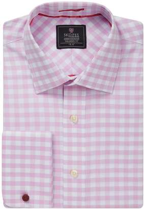 Skopes Men's Luxury Collection Formal Shirts