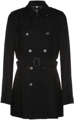 Burberry Overcoats - Item 41842247IP