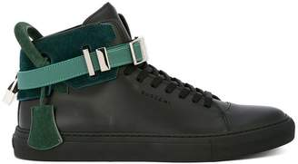 Buscemi 100MM Clip sneakers