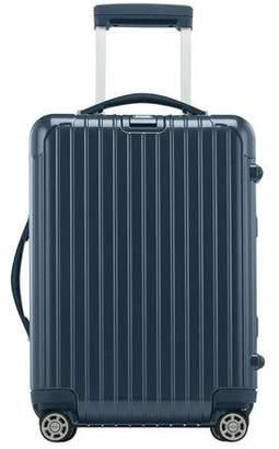 Rimowa Salsa Deluxe Yachting Blue Cabin Multiwheel IATA Luggage