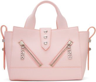 Kenzo Pink Mini Kalifornia Bag $475 thestylecure.com