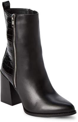 Steve Madden Reegan Chunky Heel Short Boots