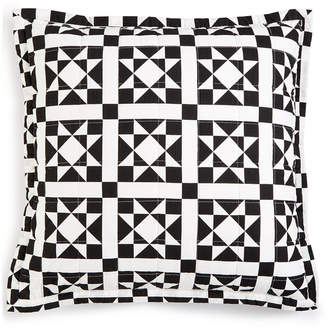 """Calvin Klein Closeout! Abigail 22"""" X 22"""" Decorative Pillow, New & First at Macy's Bedding"""