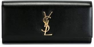 Saint Laurent 'Classic Monogram' clutch
