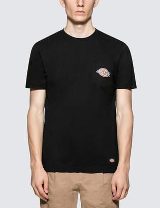 Dickies Horseshoe Logo S/S Pocket T-Shirt