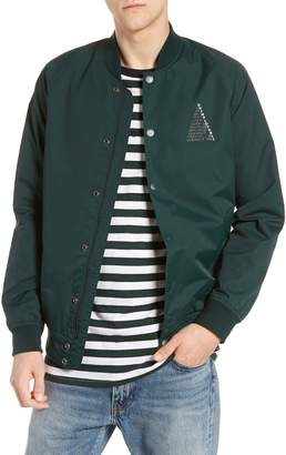 Globe Unemployable Bomber Jacket