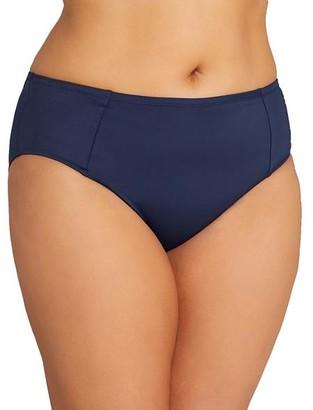 Elomi Plus Size Essentials Bikini Bottom