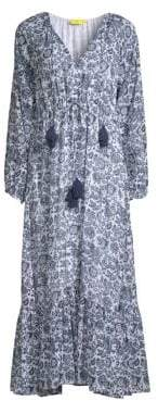 Roller Rabbit Deeva Olaya Cotton Dress