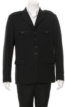 Christian Dior 2006 Chester Jacket
