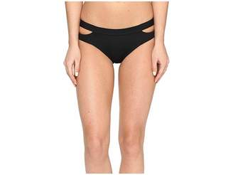 Seafolly Fastlane Active Split Band Hipster Bottoms