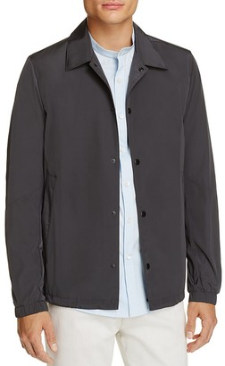 Theory Technical Coach Jacket - 100% Exclusive $395 thestylecure.com