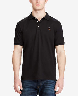 Polo Ralph Lauren Men Classic Fit Short Sleeve Soft Touch Polo