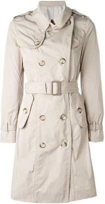 Moncler 'Gobie' trench coat
