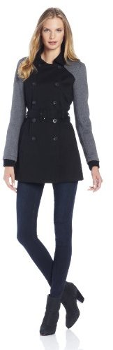 Splendid Women's Mercer Trench