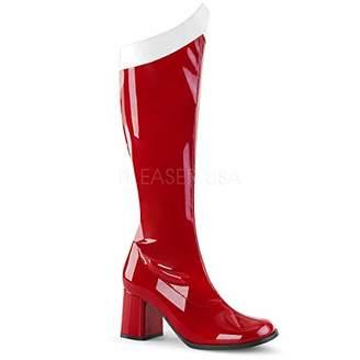 Funtasma F'TASMAW Womens GOGO-306/RW Boots