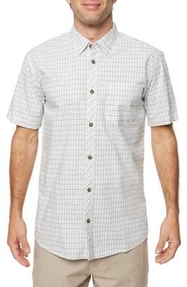 O'Neill Carlyle Woven Shirt