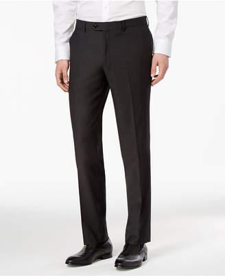 Bar III Men's Slim-Fit Stretch Wrinkle-Resistant Dress Pants