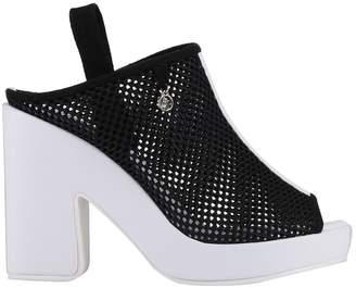 Armani Jeans High Heel Shoes Shoes Women