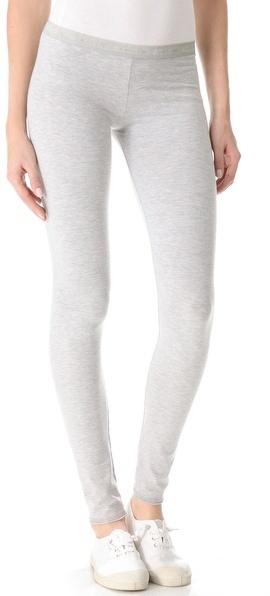 So Low Solow Long Leggings